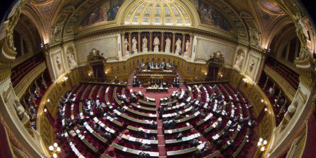 La loi travail arrive devant le Sénat de droite, la CGT maintient la pression dans la