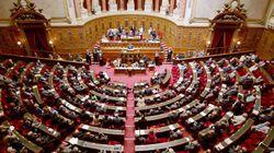 Les déclarations d'intérêts des parlementaires sont en