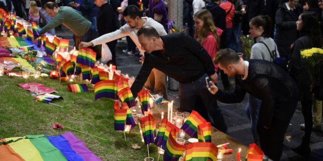 Pourquoi la tuerie d'Orlando restera un acte terroriste homophobe plus