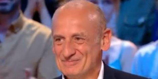 Jean-Michel Aphatie rejoint