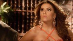 Le retour d'Eva Longoria dans une série TV s'annonce