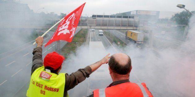 Taxis, Air France, SNCF, ... la grève du mardi 14 juin s'annonce encore