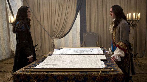 Entretien avec Mathieu da Vinha, l'historien qui a conseillé la série