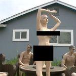 ΗΠΑ: Υποχρεώθηκε να γκρεμίσει τον φράχτη του σπιτιού του και πήρε πρωτότυπη