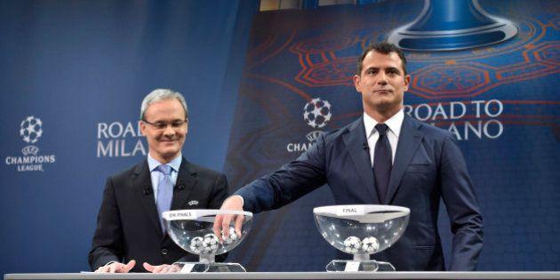 Les tirages au sort de l'UEFA sont truqués selon Sepp