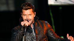 Ricky Martin s'insurge de ne pas pouvoir donner son