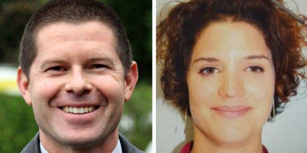 Qui étaient Jean-Baptiste Salvaing et Jessica Schneider, victimes de l'attaque à Magnanville revendiquée...
