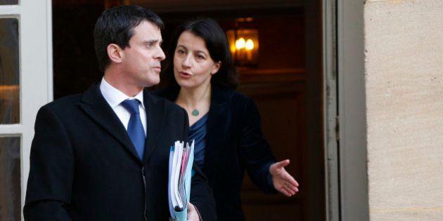 Valls et les écologistes se disputent après une petite phrase du premier