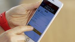 Quels sont les magasins dans lesquels vous pourrez payer avec votre iPhone (et votre pouce) dès cet