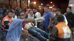 Un Palestinien tué en
