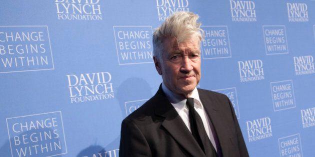 David Lynch lance sa ligne de vêtements de sport pour