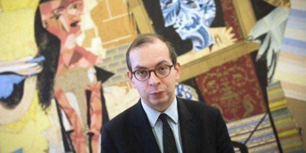 PHOTOS. Musée Picasso de Paris: entretien avec Laurent Le Bon, le nouveau