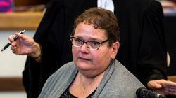 Dominique Cottrez avoue ne jamais avoir été violée par son