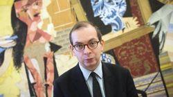 Ouverture du musée Picasso: entretien avec le directeur Laurent Le