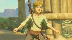 Ce que l'on sait du nouveau Zelda dévoilé à