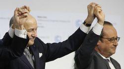 Hollande ratifie l'accord de Paris sur la COP21: ce à quoi la France s'est