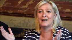 Marine Le Pen candidate aux régionales dans le
