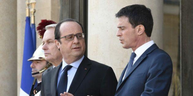 Manuel Valls et François Hollande menancent de ne plus autoriser les