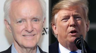 Kerrey and Trump