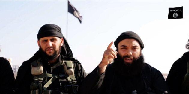 Daech décapite deux femmes en Syrie pour