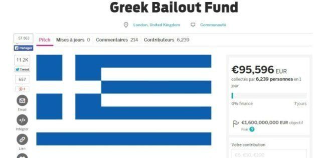 Crise grecque : le prêt du FMI bientôt remboursé par les