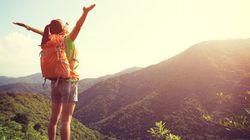 7 raisons de se réjouir d'être