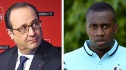 Pourquoi Matuidi accompagne Hollande en