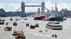 Quand le Brexit provoque une bataille navale sur la