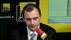 L'arrivée de ce conservateur à l'information de Canal+ ne passe pas