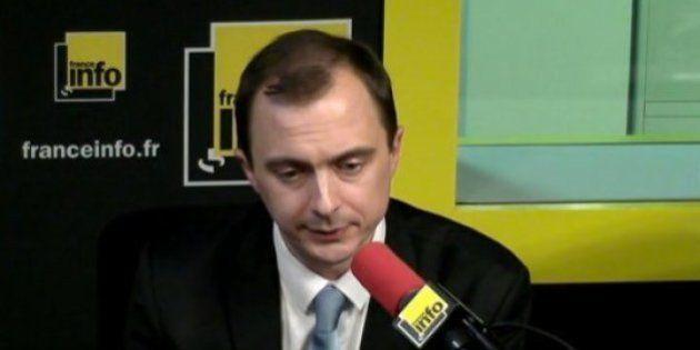 L'arrivée du conservateur Guillaume Zeller à l'information de Canal+ ne passe pas