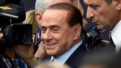 Au lendemain de son opération du cœur, Berlusconi drague déjà une