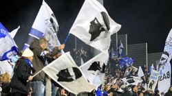 Bastia rétrogradé en Ligue 2,
