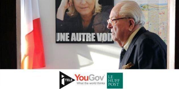 Jean-Marie Le Pen exclu définitivement? 71% des sympathisants FN sont pour [SONDAGE EXCLUSIF