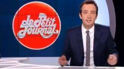 Cyrille Eldin remplacera Yann Barthès au