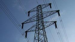 600.000 foyers privés d'électricité à cause de la