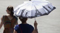Près de 40°C pour Paris ce mercredi, 40 départements en vigilance