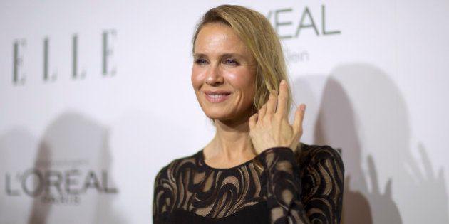 Renée Zellweger a-t-elle abusé de la chirurgie esthétique? L'actrice répond aux commentaires sur sa