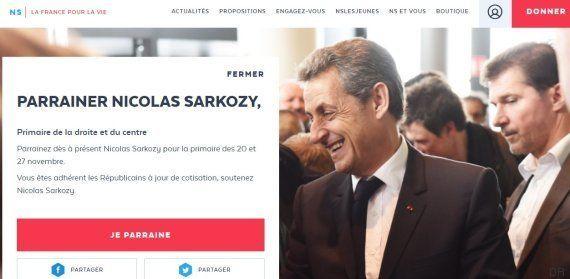 Nicolas Sarkozy mis en garde par la Haute autorité de la
