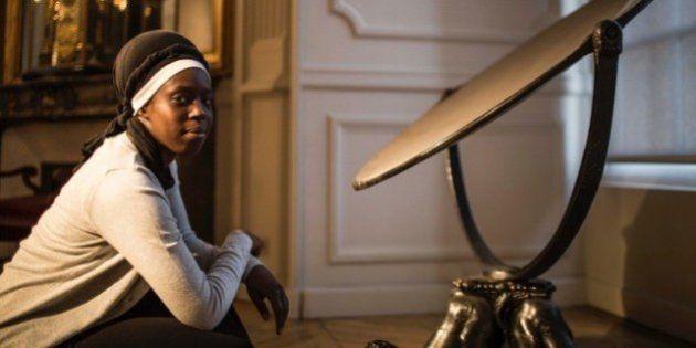 Fatoumata Kebe, gardienne de l'espace et passeuse de