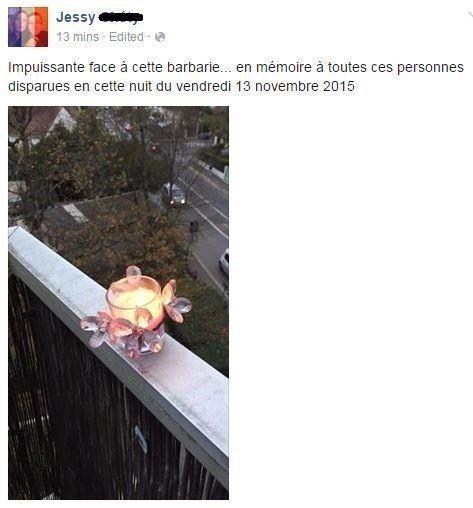 PHOTOS. Attentats de Paris: