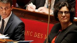 Pourquoi Myriam El Khomri a repris la main sur la loi Travail (et ce n'est pas