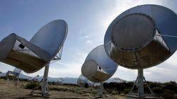 Les extraterrestres pourraient bien nous contacter, mais ne comptez pas dessus avant des