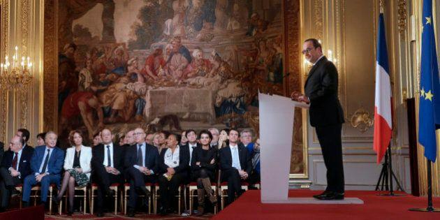 Conférence de presse de François Hollande: les dix questions qui pourraient lui être