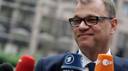Le premier ministre finlandais se propose d'héberger des