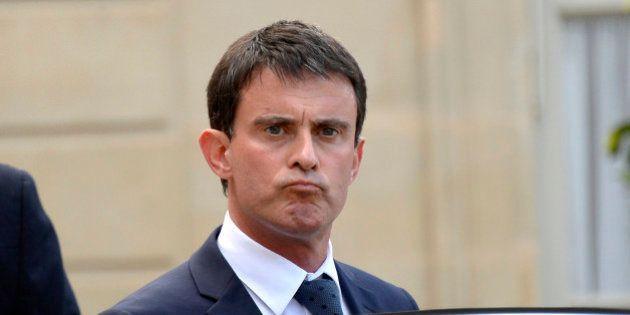 Parti socialiste: Manuel Valls propose (encore) d'en changer le