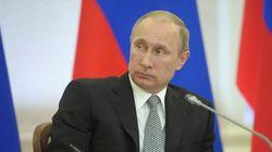 Ukraine : les sanctions américaines contre la Russie sont