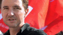 Européennes: Besancenot, candidat du NPA,