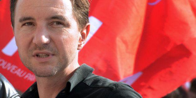 Élections européennes: Olivier Bensancenot tête de liste du NPA en