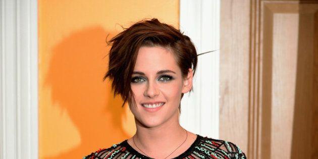 Kristen Stewart va faire une pause dans sa carrière