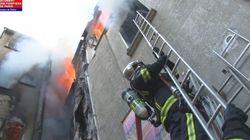 Un suspect a avoué être à l'origine de l'incendie mortel de
